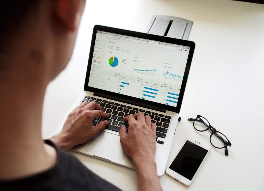 E-commerce statistiky