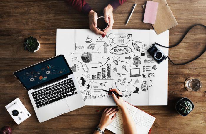 Expanze, růst podnikání, e-shopu