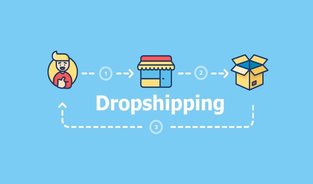 Co je to dropshipping?