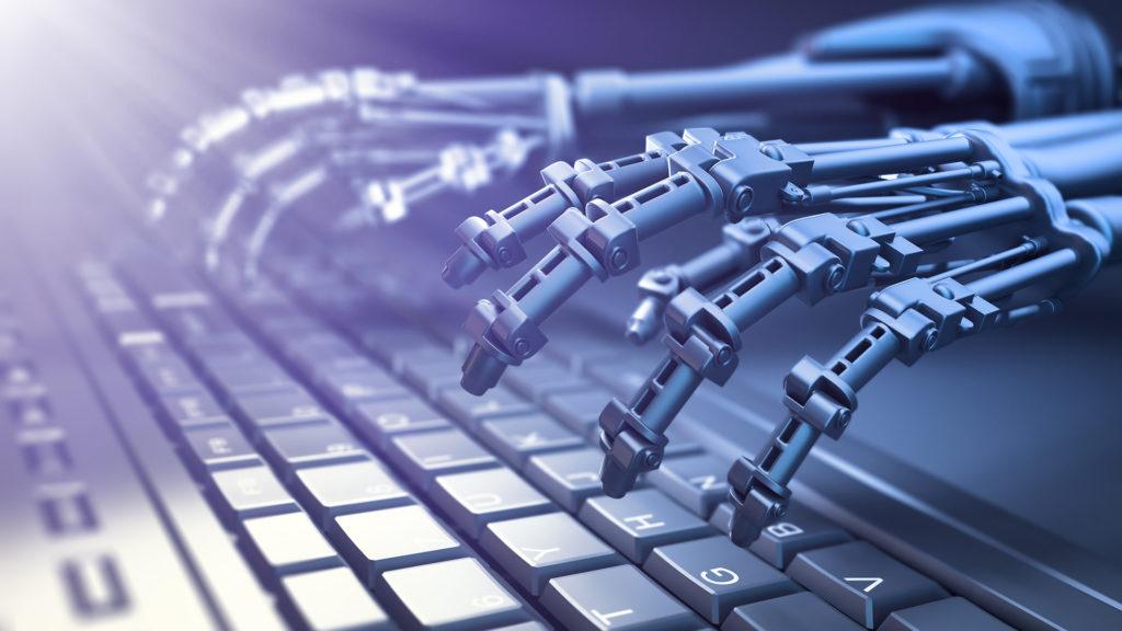 automatizace v rámci e-commerce
