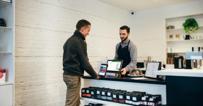 Pokladní systém, platební terminál a tiskárna od Solitea pay: Vše v jednom jako all-in-one řešení